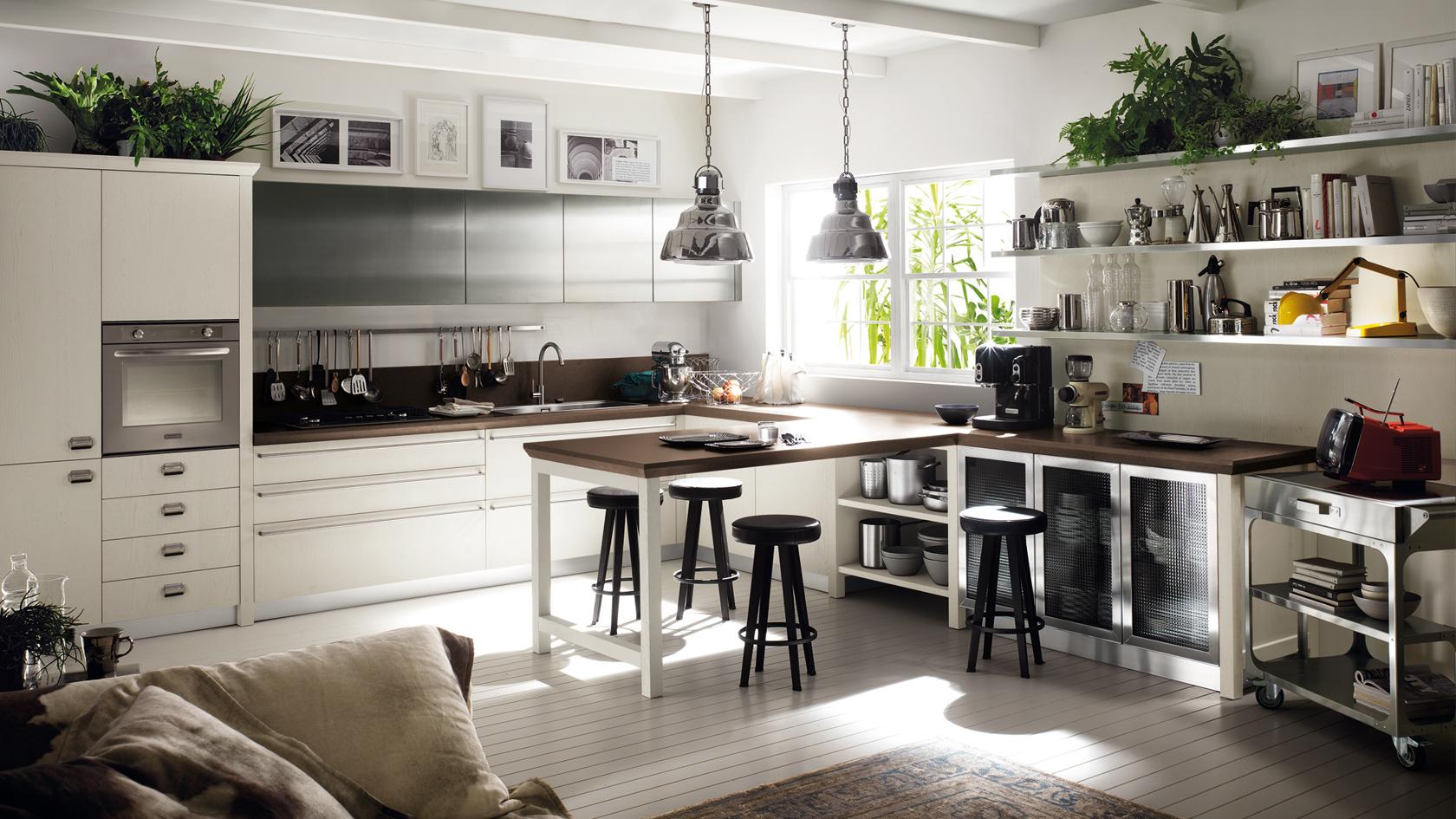 Scavolini diesel social kitchen centro mobili andreozzi