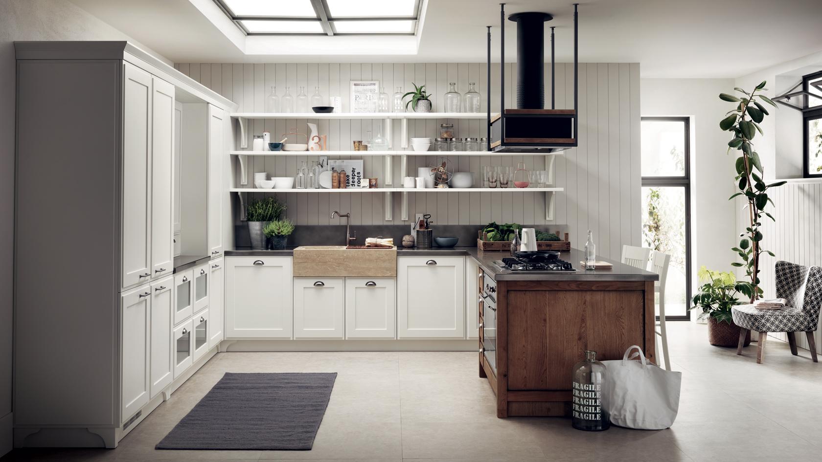 Scavolini favilla centro mobili andreozzi - Immagini per cucina ...