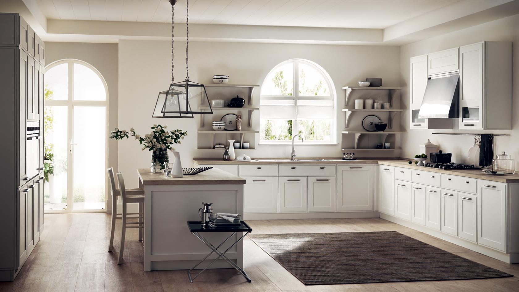 Cucine - Centro Mobili Andreozzi